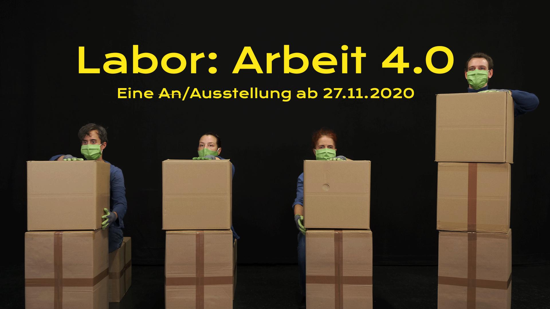 Caroline Betz Schauspielerin Köln Film Fernsehen Theater Bühne Webausstellung Arbeit 4.0